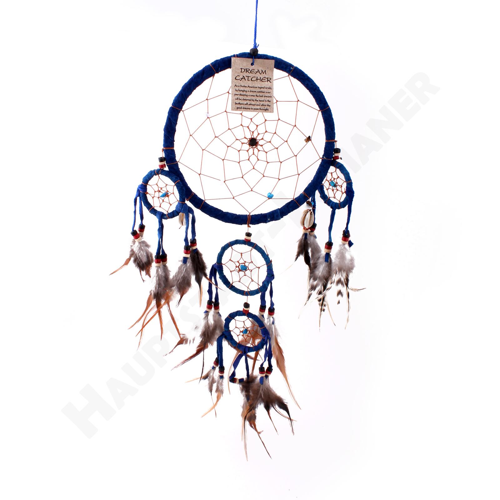 traumf nger versch ausf hrungen naturmaterial indianer native dreamcatcher. Black Bedroom Furniture Sets. Home Design Ideas